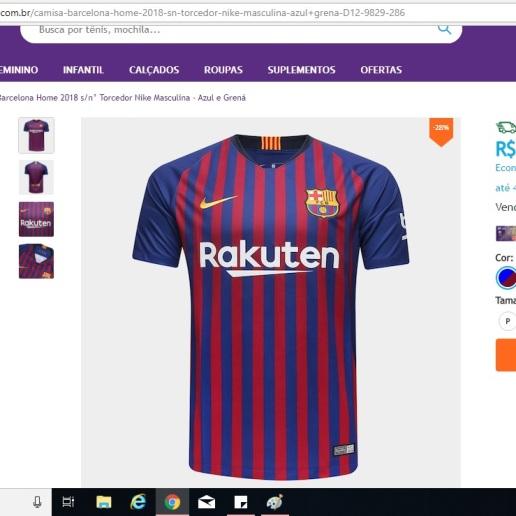 Nikebrasil – Análise de camisas b171f36f04c