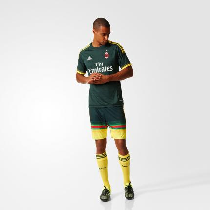 f39ad2d251 Análise de camisas – Um Olhar sobre as camisas de futebol do Mundo